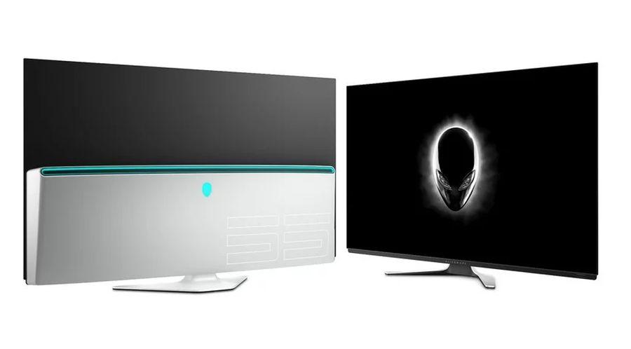 DELL lancia un monitor gaming Alienware da 4.000 dollari! thumbnail
