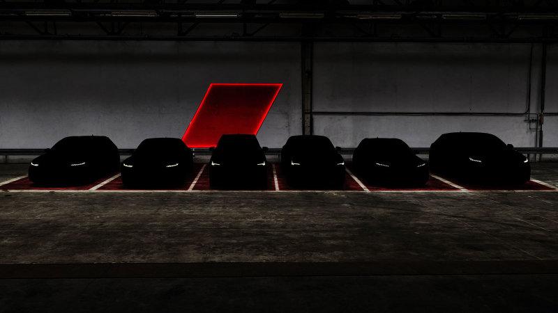 Audi: 6 nuovi modelli RS pronti al lancio prima della fine dell'anno! thumbnail