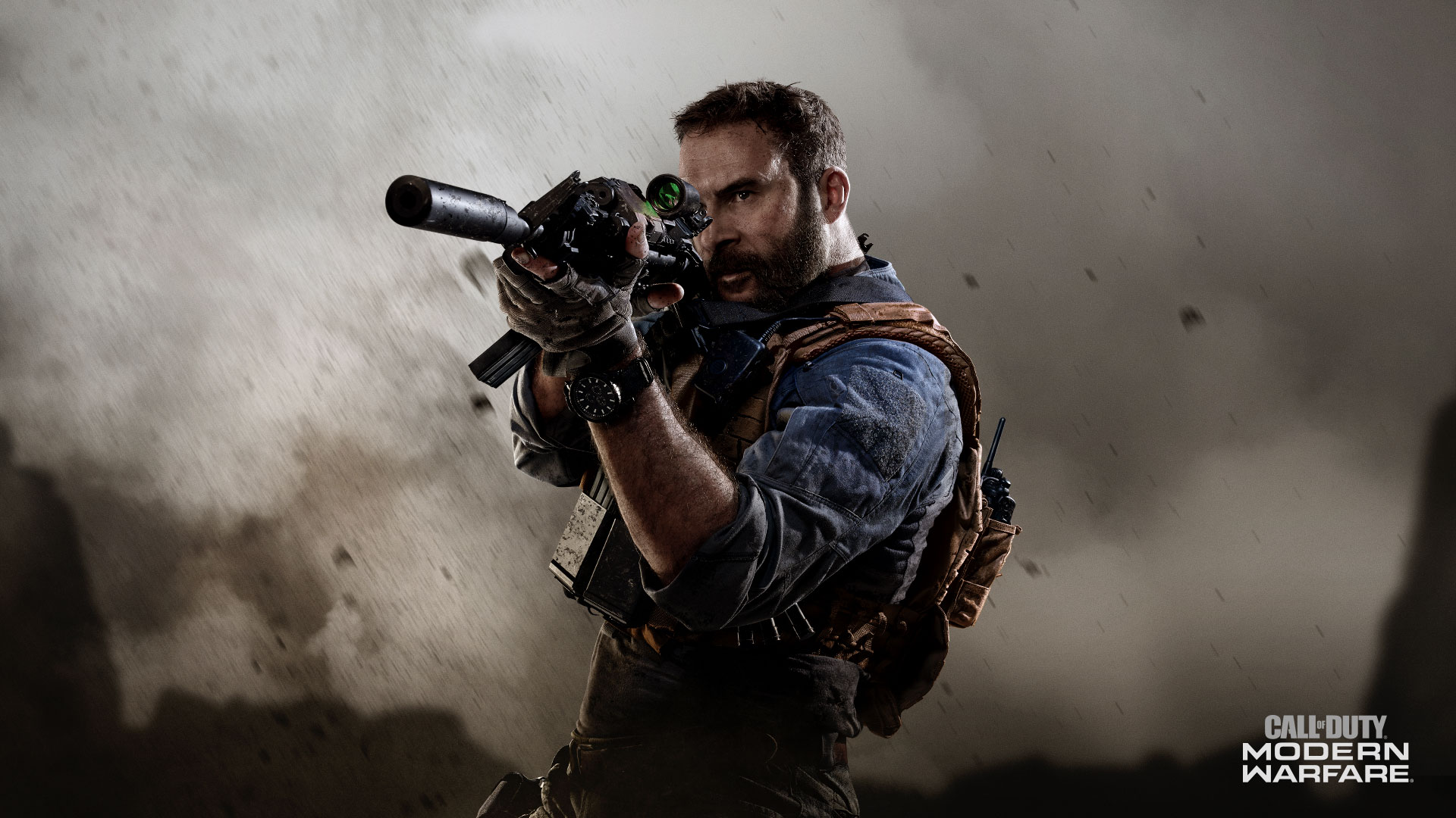 Call of Duty Modern Warfare: annunciato Alpha Test thumbnail