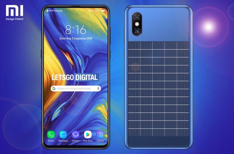 Xiaomi e i pannelli solari... per uno smartphone sostenibile? thumbnail