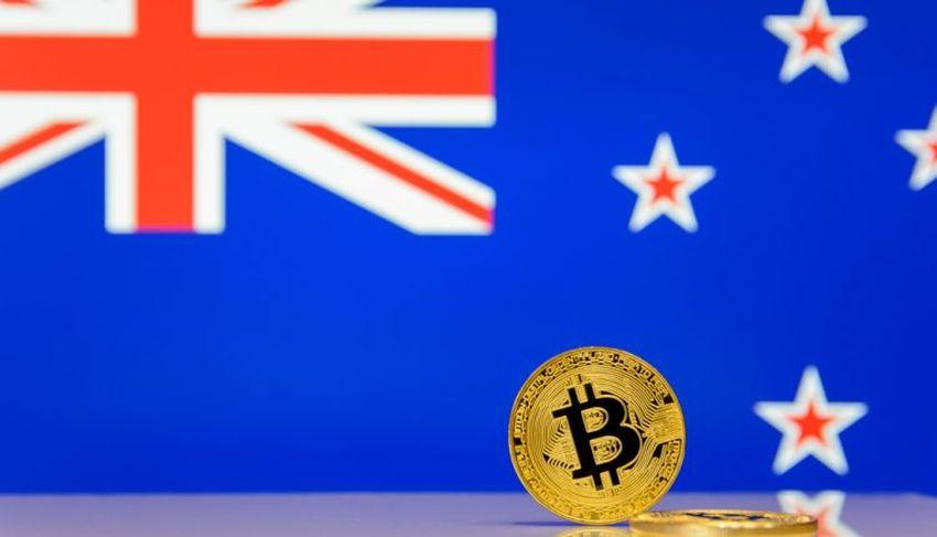 La Nuova Zelanda consentirà il pagamento degli stipendi in criptovalute thumbnail