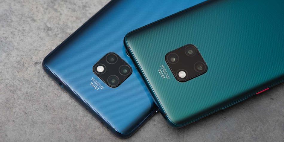 Huawei Mate 30 Pro: una fotocamera... da cinema thumbnail