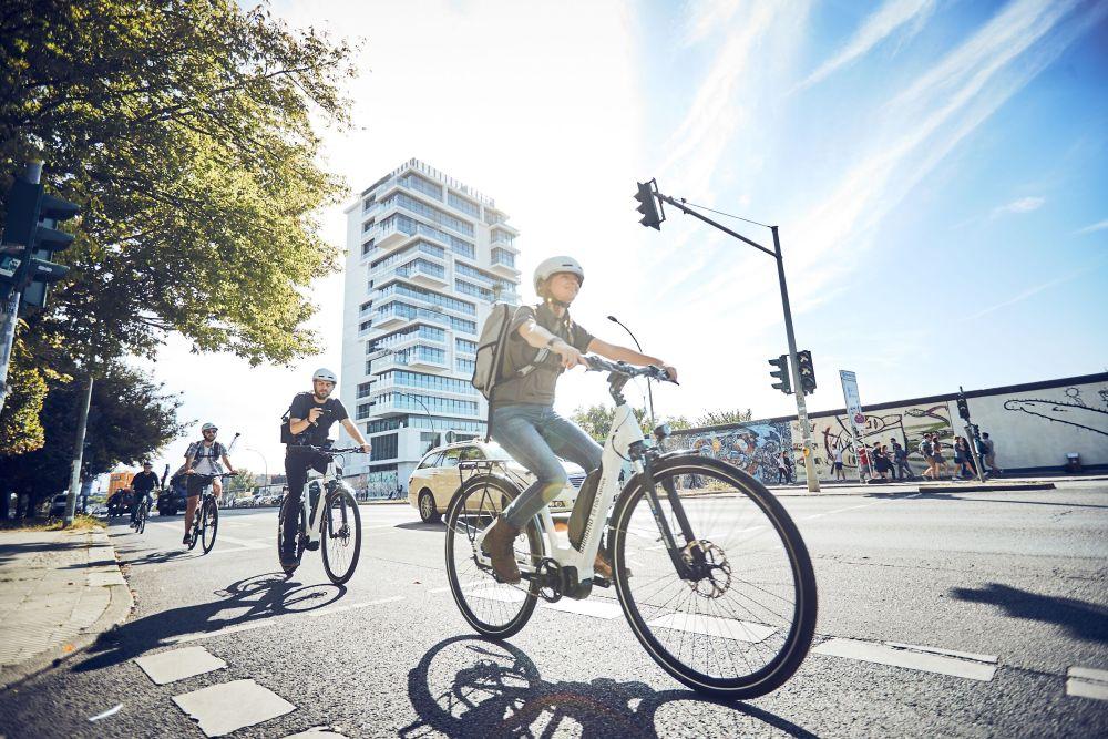 e-bike: tutti le vogliono ma pochi le acquistano thumbnail