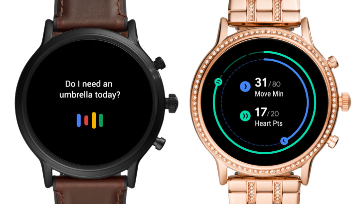 Fossil lancia Gen 5: la nuovissima generazione di smartwatch thumbnail