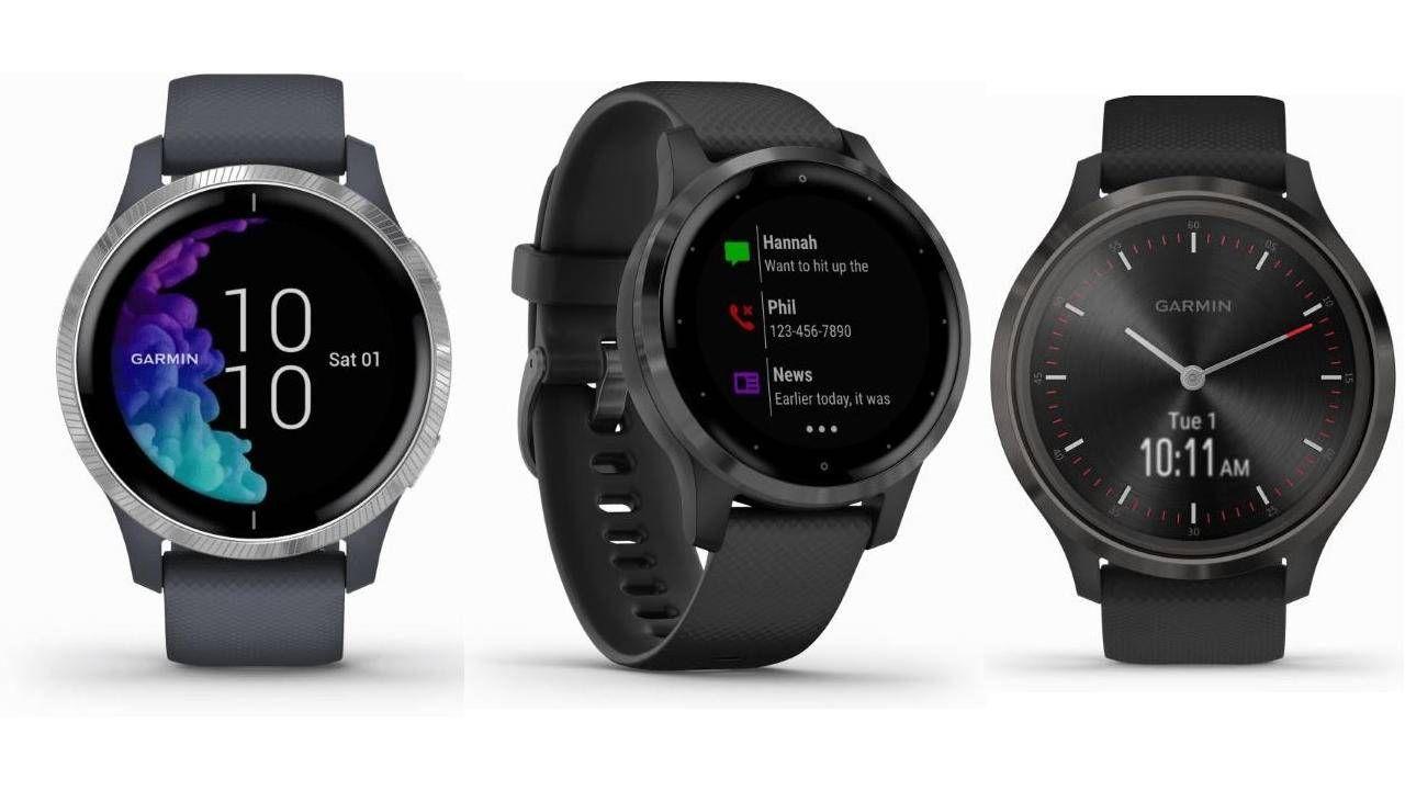 Garmin punta IFA 2019 con almeno 4 nuovi smartwatch thumbnail