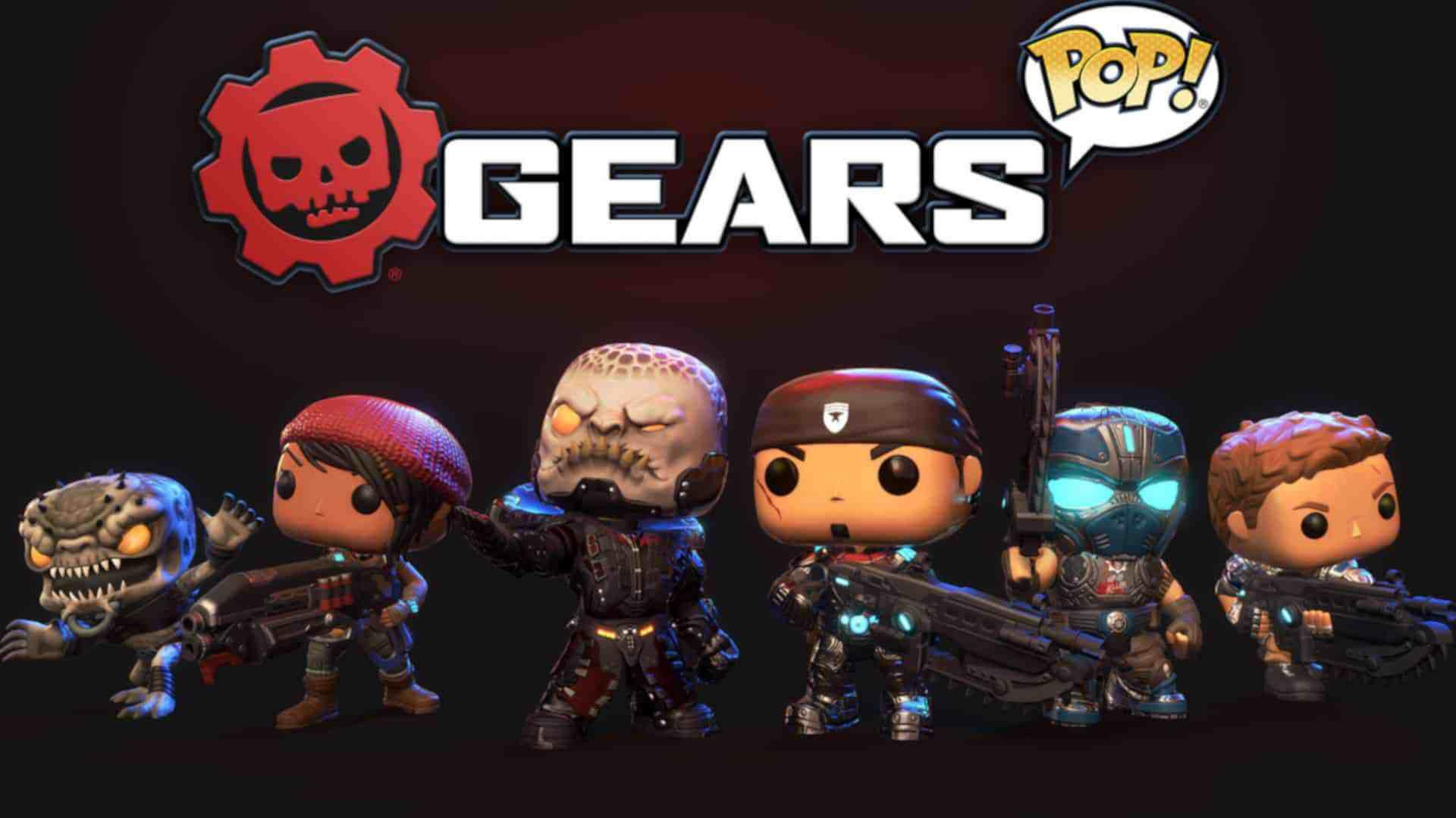 GearsPOP