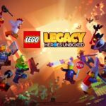 lego legacy