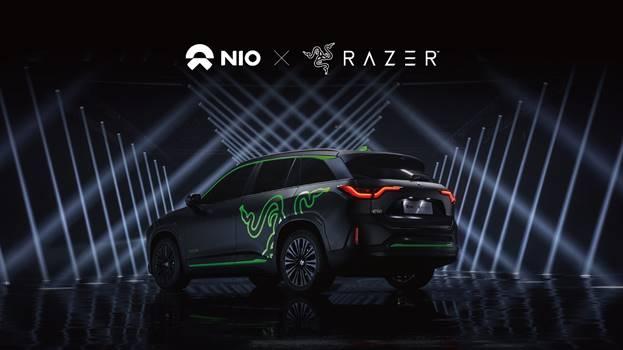 Razer e NIO aprono la strada all'illuminazione Chroma RGB thumbnail