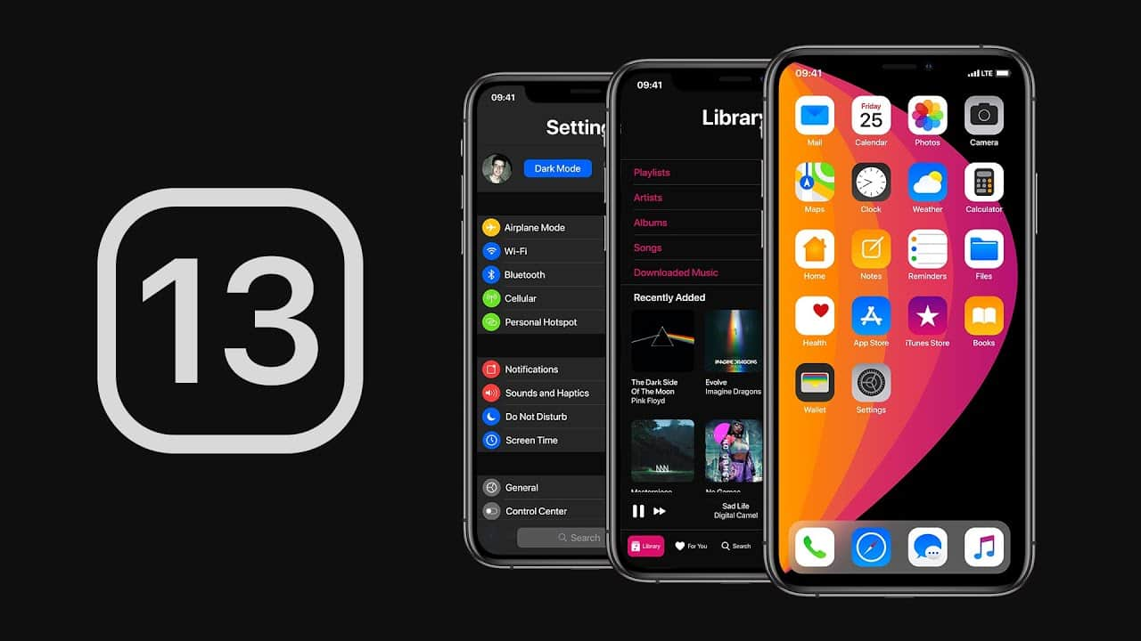 ios 13 beta pubblica download