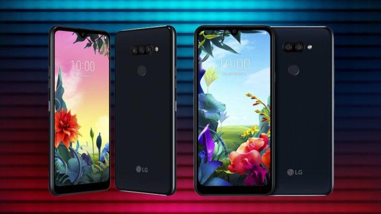 LG  K: ad IFA 2019 presentati i nuovi LG K50S e LG K40S thumbnail