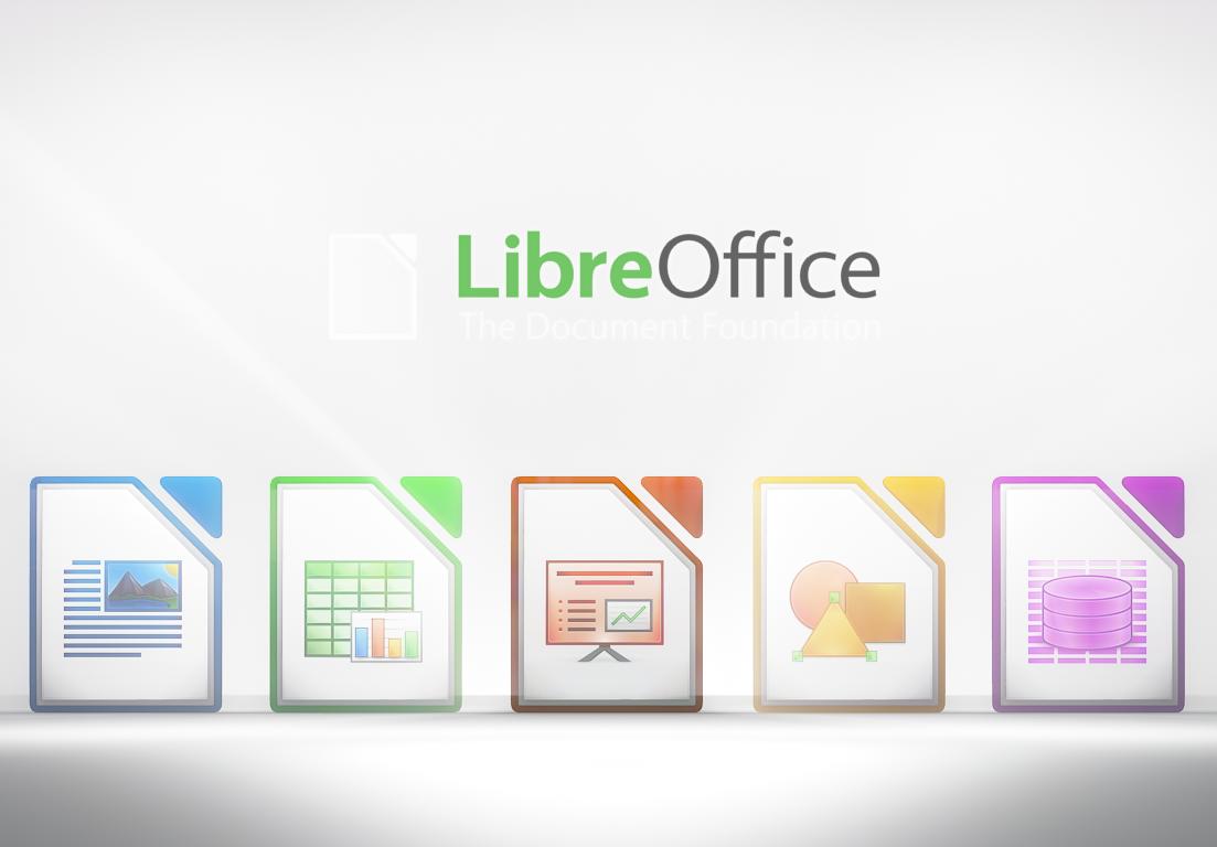 liberoffice 6.3