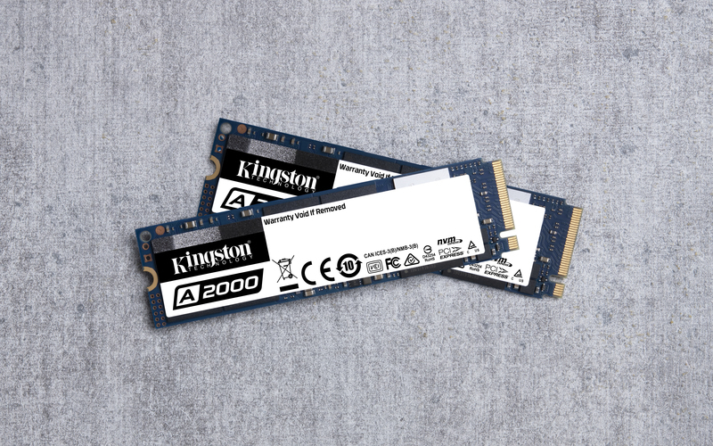 Kingston A2000