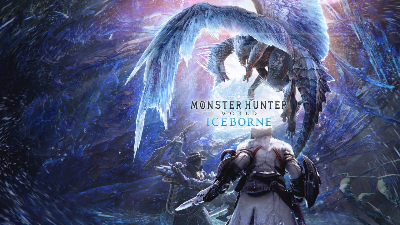 Monster Hunter World Iceborn: disponibile nuovo trailer thumbnail