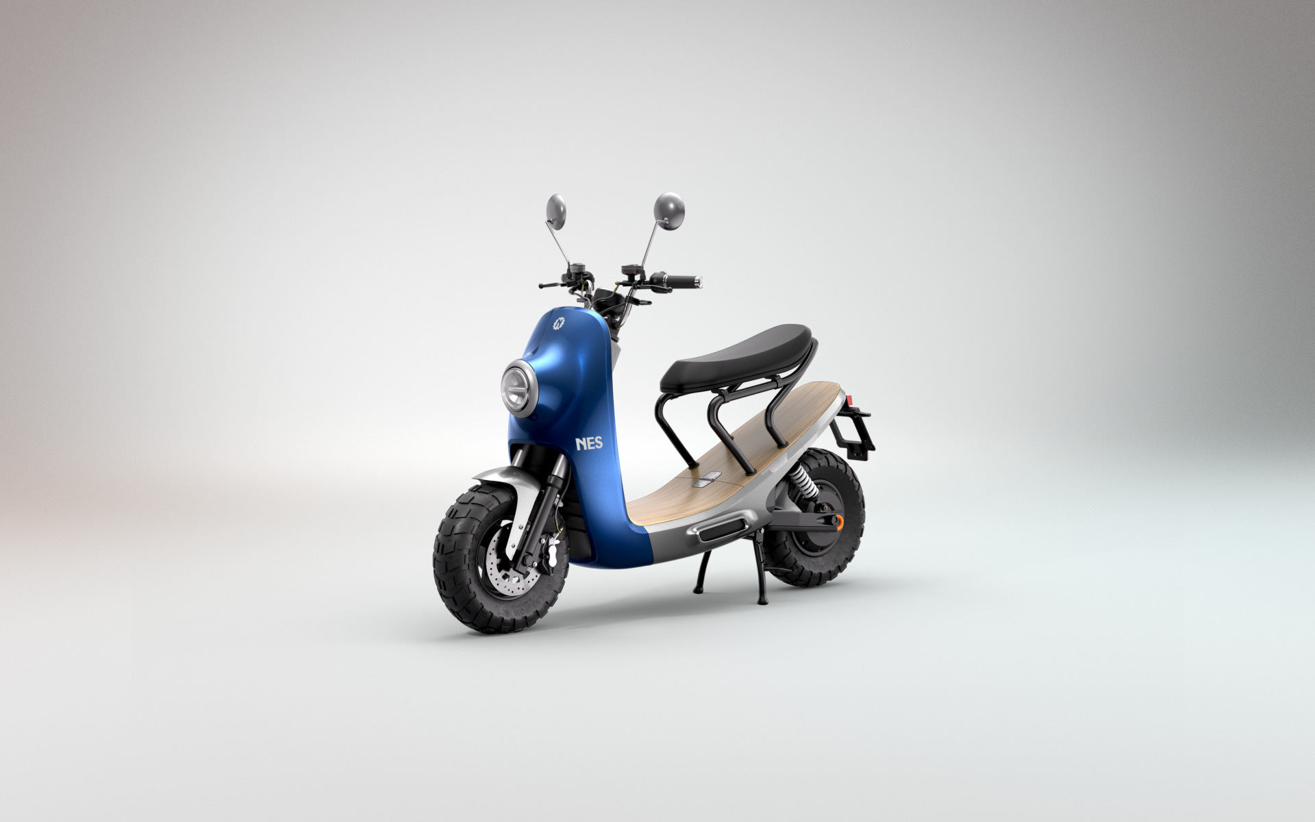 nito scooter elettrici mamacrowd nuova industria torinese
