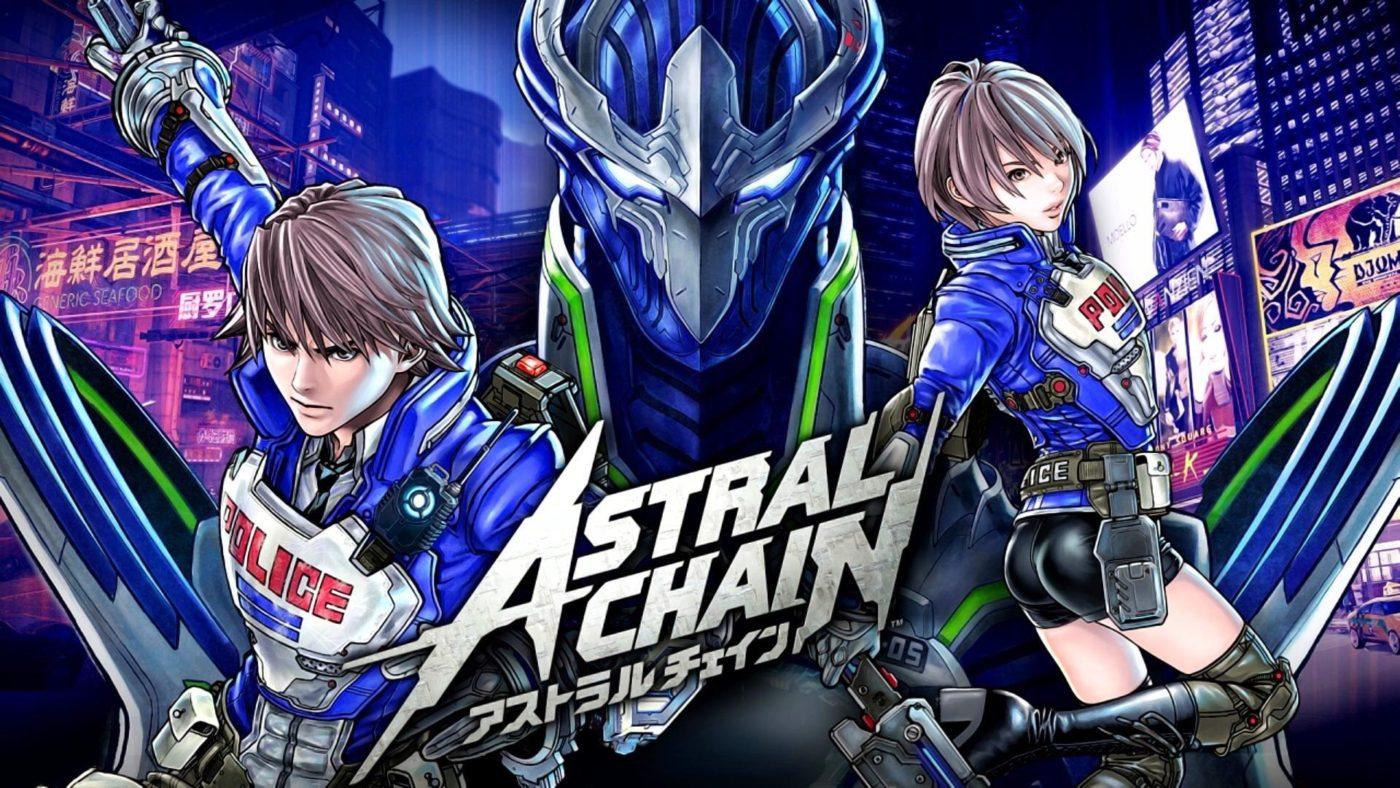 Recensione Astral Chain, contaminazioni aliene inseguendo Chimere thumbnail