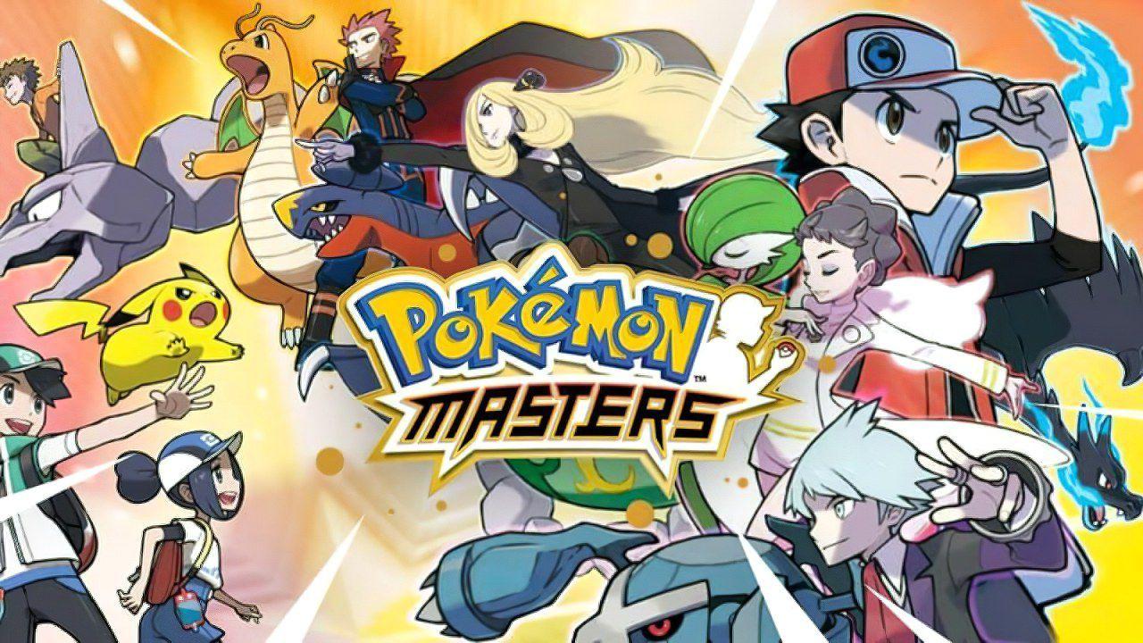 Pokemon Masters finalmente disponibile al download thumbnail