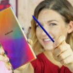 Samsung Galaxy Note 10 recensione
