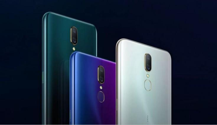 Oppo A9s: leakato il rivale di Xiaomi Mi A3 thumbnail