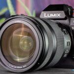 Panasonic Lumix S1R
