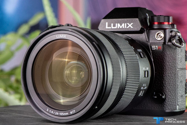 Panasonic Lumix S1R Recensione: il giusto inizio