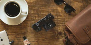 Sony camera a6600 e a6100