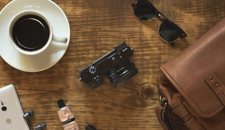 Sony lancia il nuovo software development kit Camera Remote thumbnail