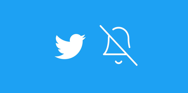 Twitter: un tasto snooze non potrebbe che fare bene? thumbnail