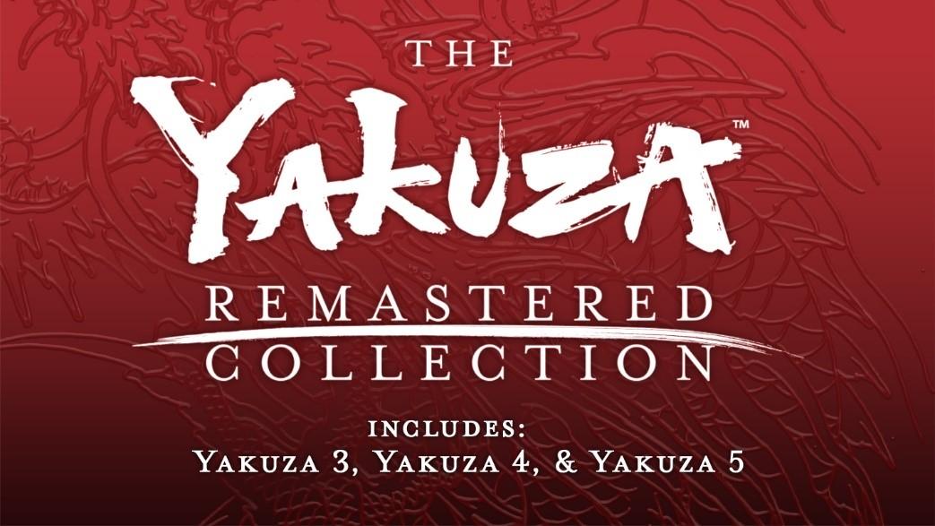 Yakuza Remastered Collection: Completa il viaggio del Dragone di Kamurocho thumbnail