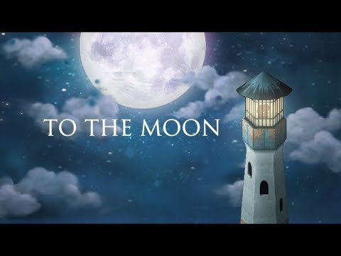 To The Moon Tech Princess 4