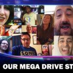 sega our mega drive story
