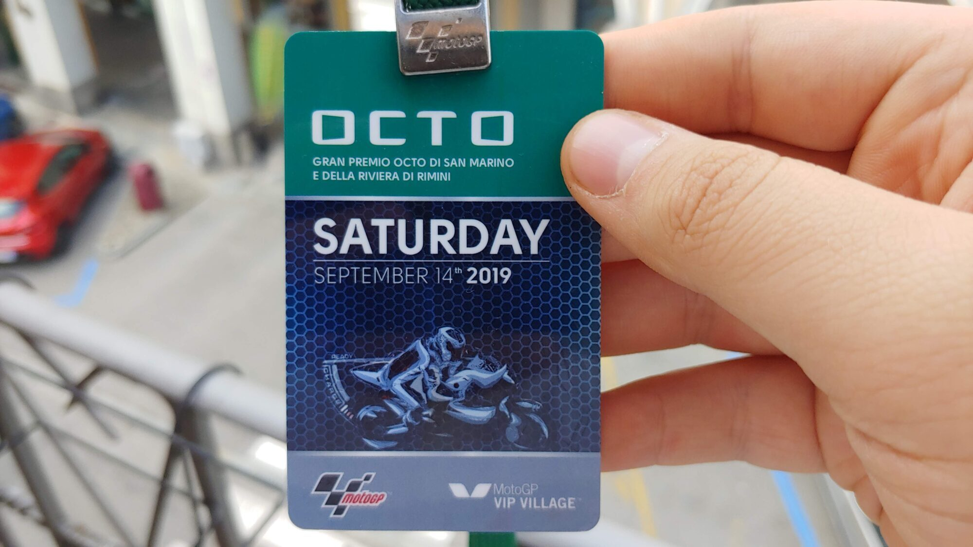 Octo Telematics: dalla Moto GP al futuro della mobilità thumbnail