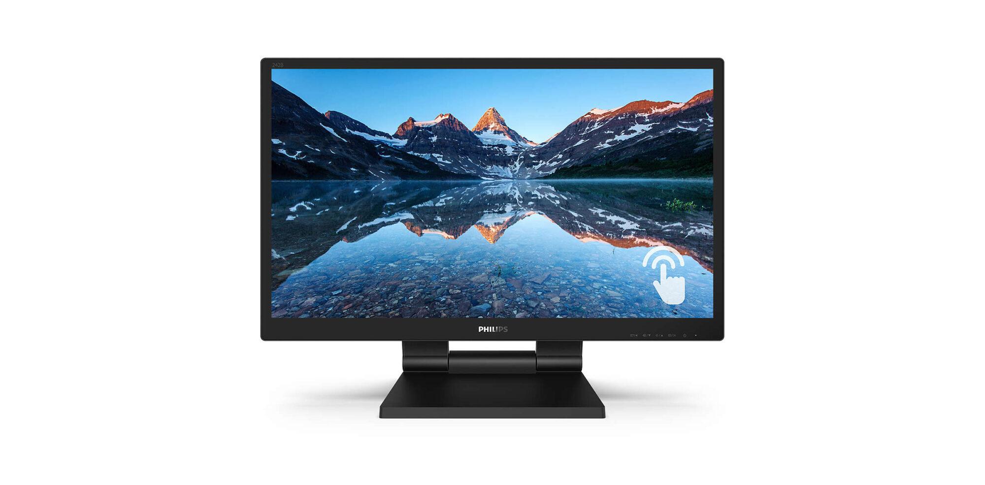 Nuovi monitor Philips: MMD svela la nuova gamma a IFA 2019 thumbnail