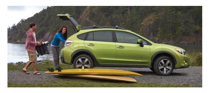 Ansys e Subaru guidano il futuro della progettazione di veicoli elettrici ibridi thumbnail