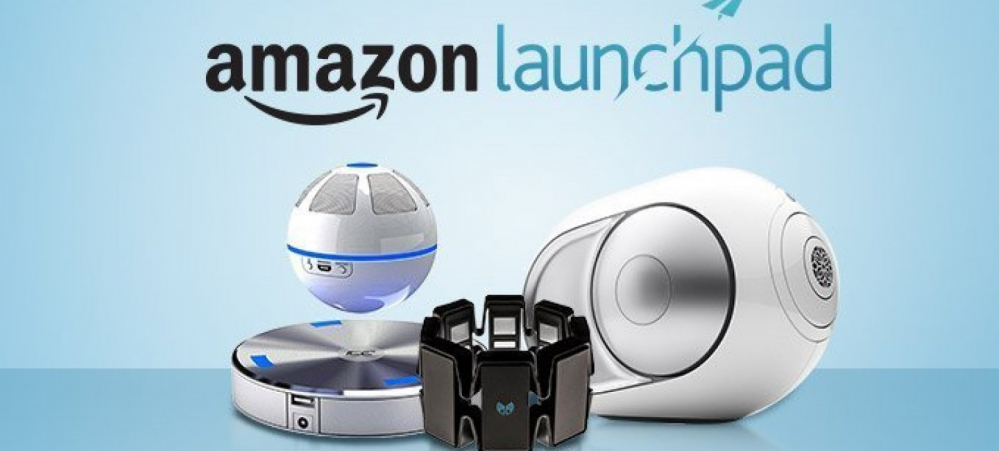 Amazon Launchpad: sei prodotti innovativi per l'infanzia thumbnail