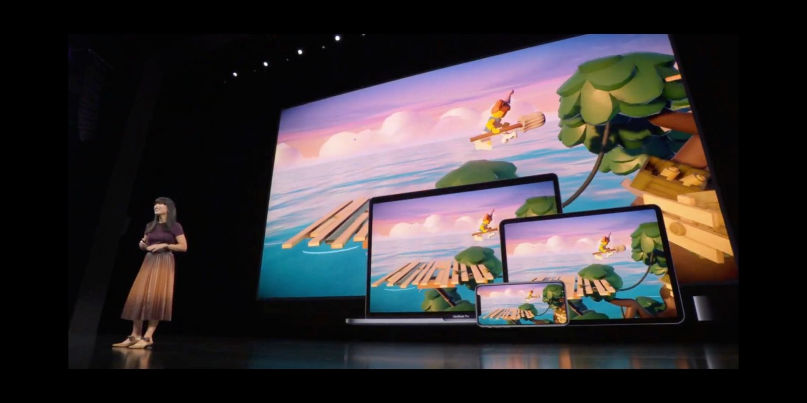 Apple Arcade ed Apple TV+ ufficiali: ecco prezzi e dettagli thumbnail