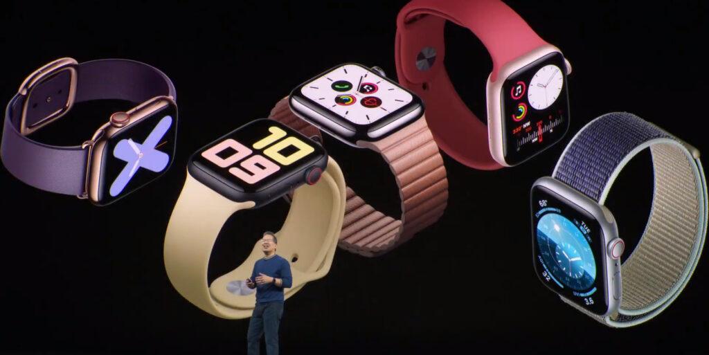 offerta Apple Watch Series 5 stile