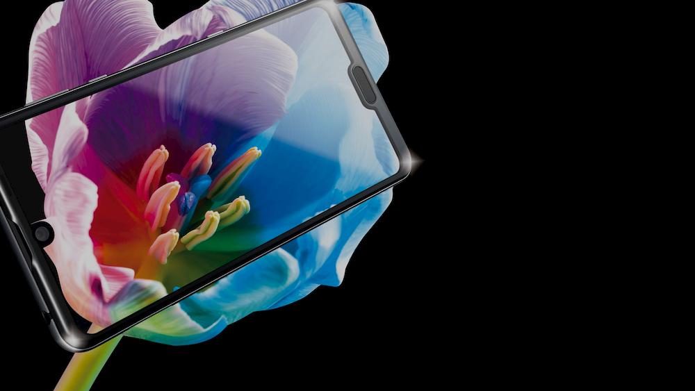 Sharp Aquos R3: Snapdragon 855 e display a 120Hz thumbnail