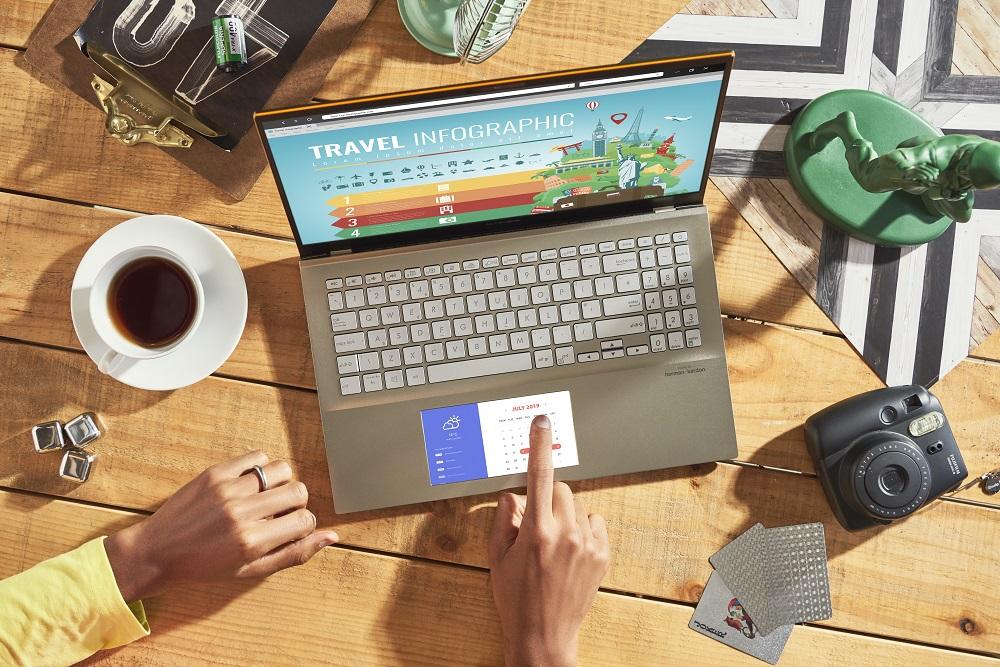 Asus VivoBook S15 e S14 ora disponibili in Italia thumbnail