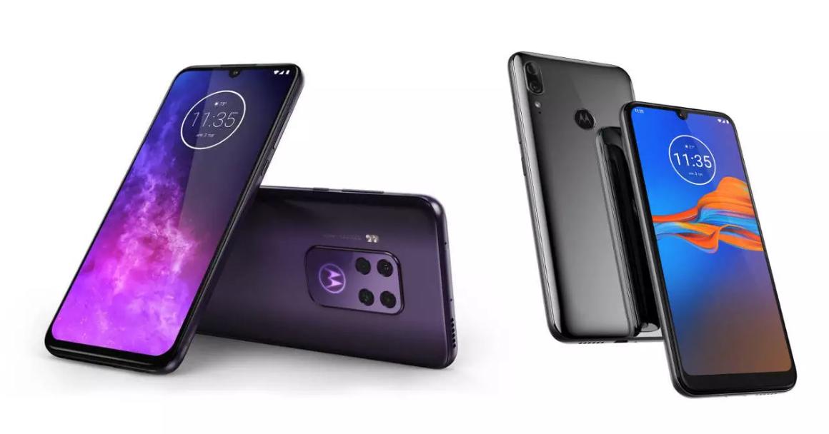 Motorola One Zoom e Moto E6 Plus presentati a IFA 2019 thumbnail