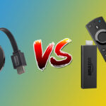 Google Chromecast Ultra vs Fire Stick Amazon