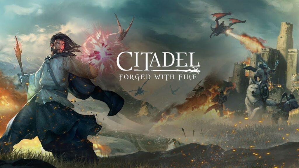 Citadel: Forged With Fire presto disponibile su PC e Console thumbnail