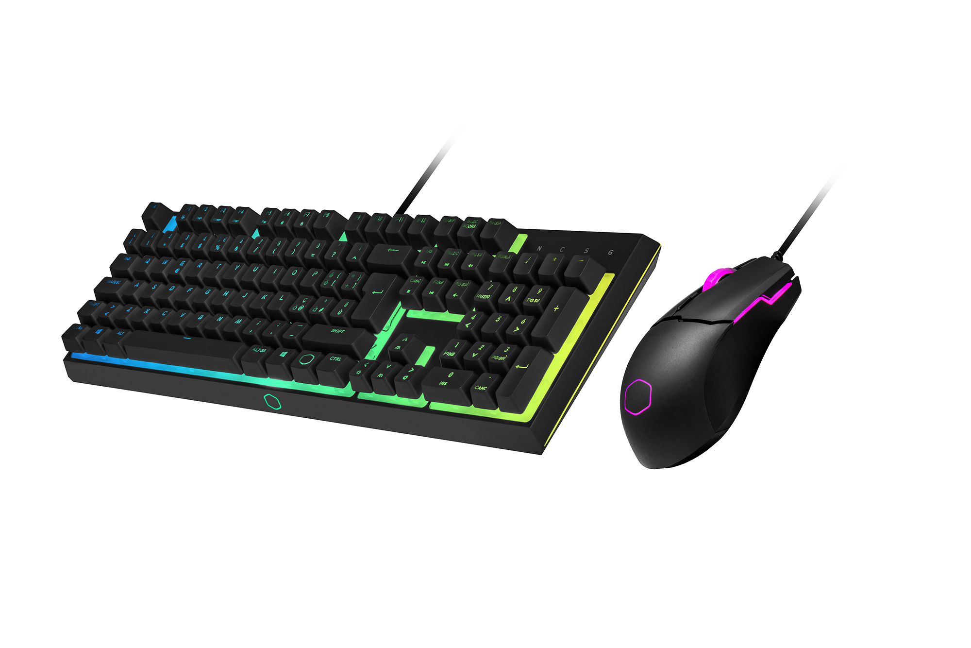 Cooler Master MS110: la nuova frontiera del gaming entry level thumbnail
