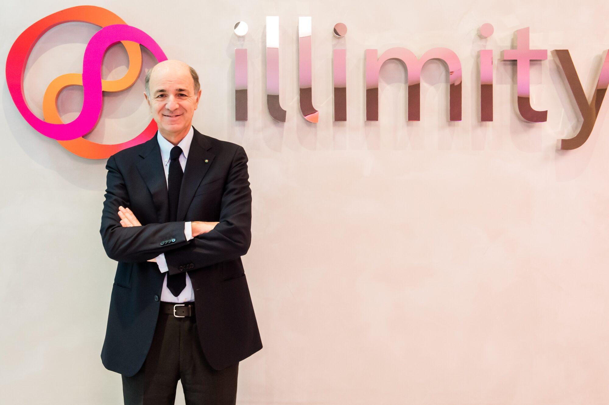 È nata Illimitybank.com, la nuova banca interamente digitale e senza costi thumbnail