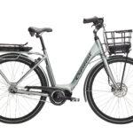 ELLIE bicicletta abs
