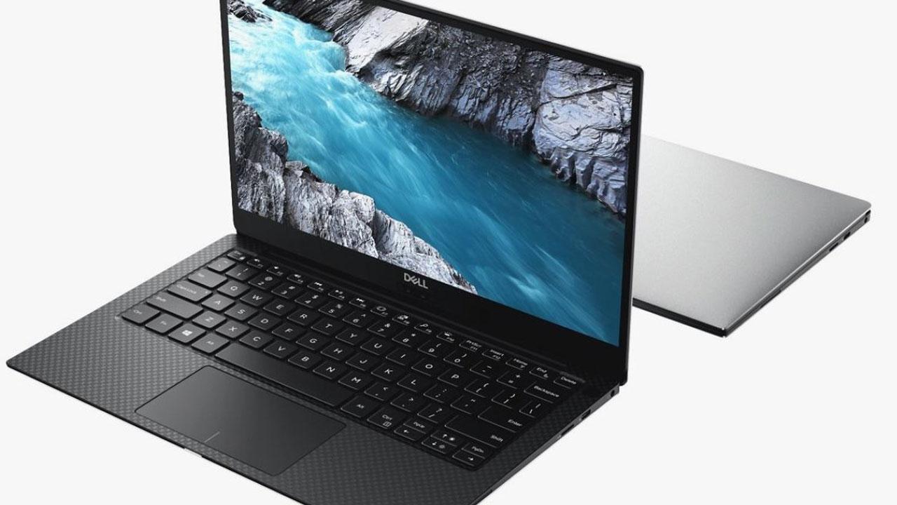 Dell XPS 13 si aggiorna: stesso aspetto, ma tanta potenza aggiuntiva thumbnail