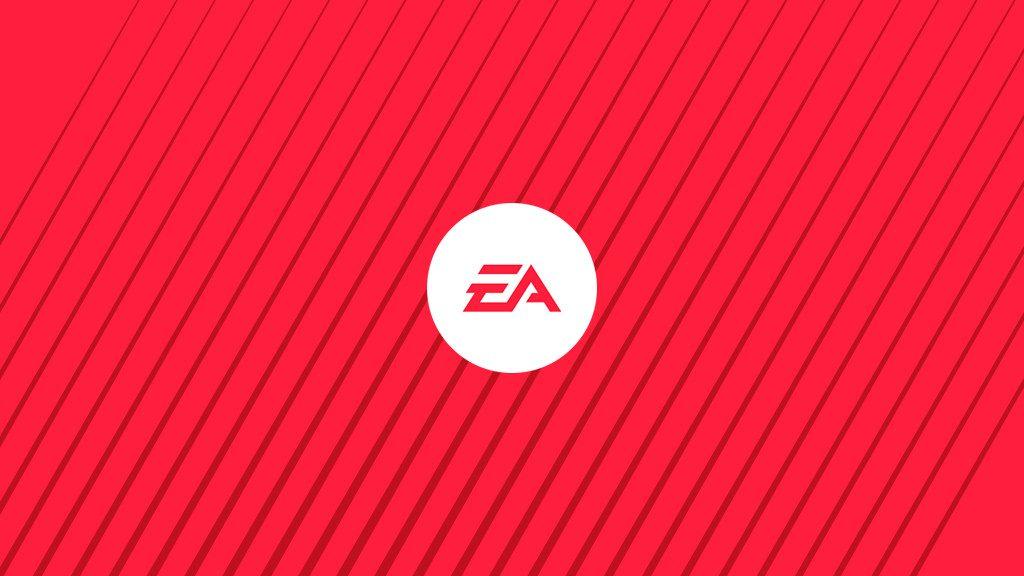 EA logo