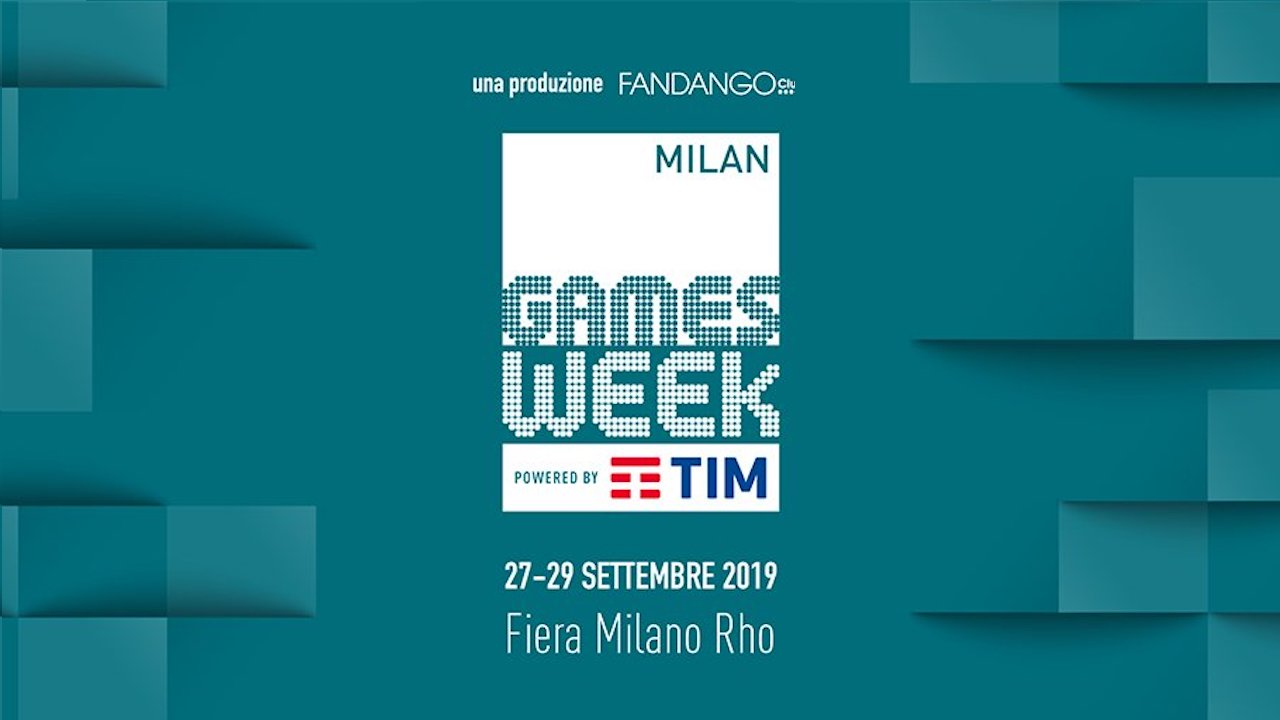 Esport Milan Games Week