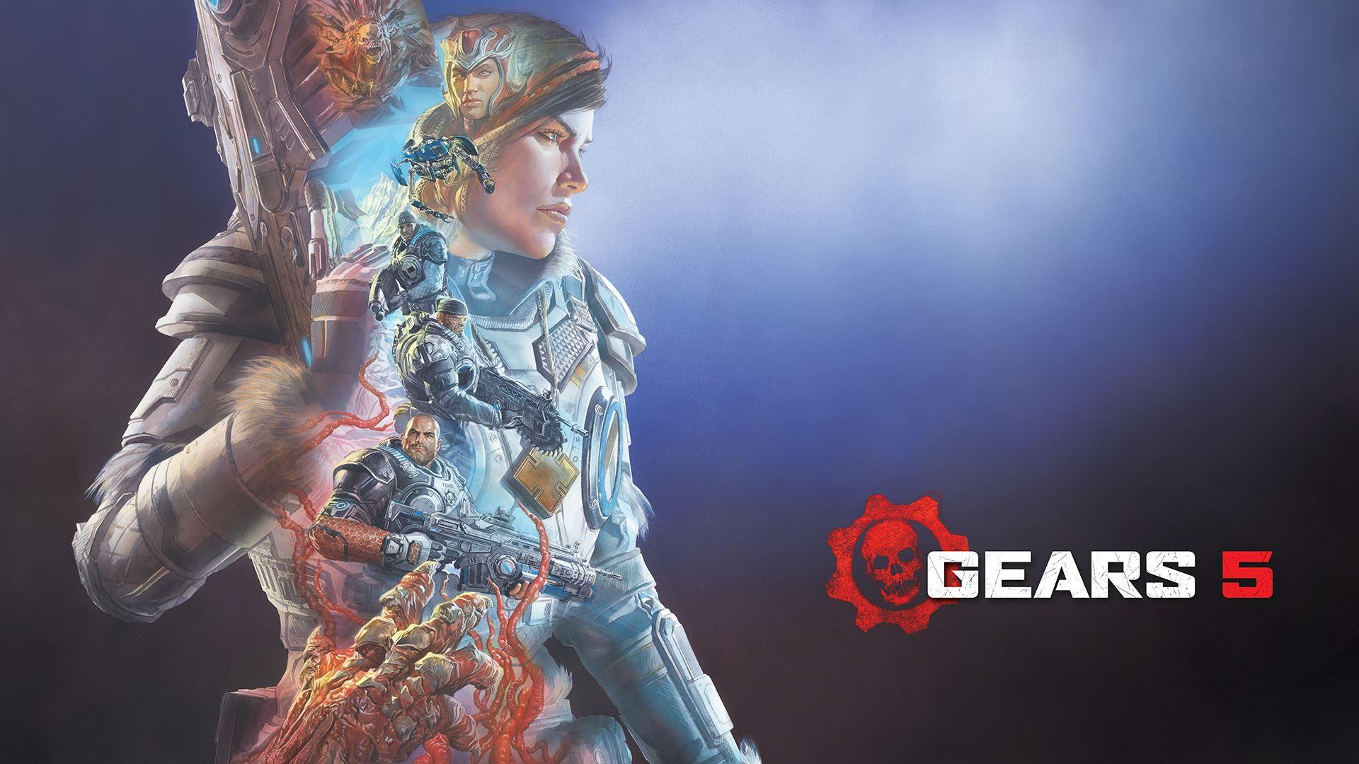 Gears 5 recensione: una formula classica, ma vincente? thumbnail