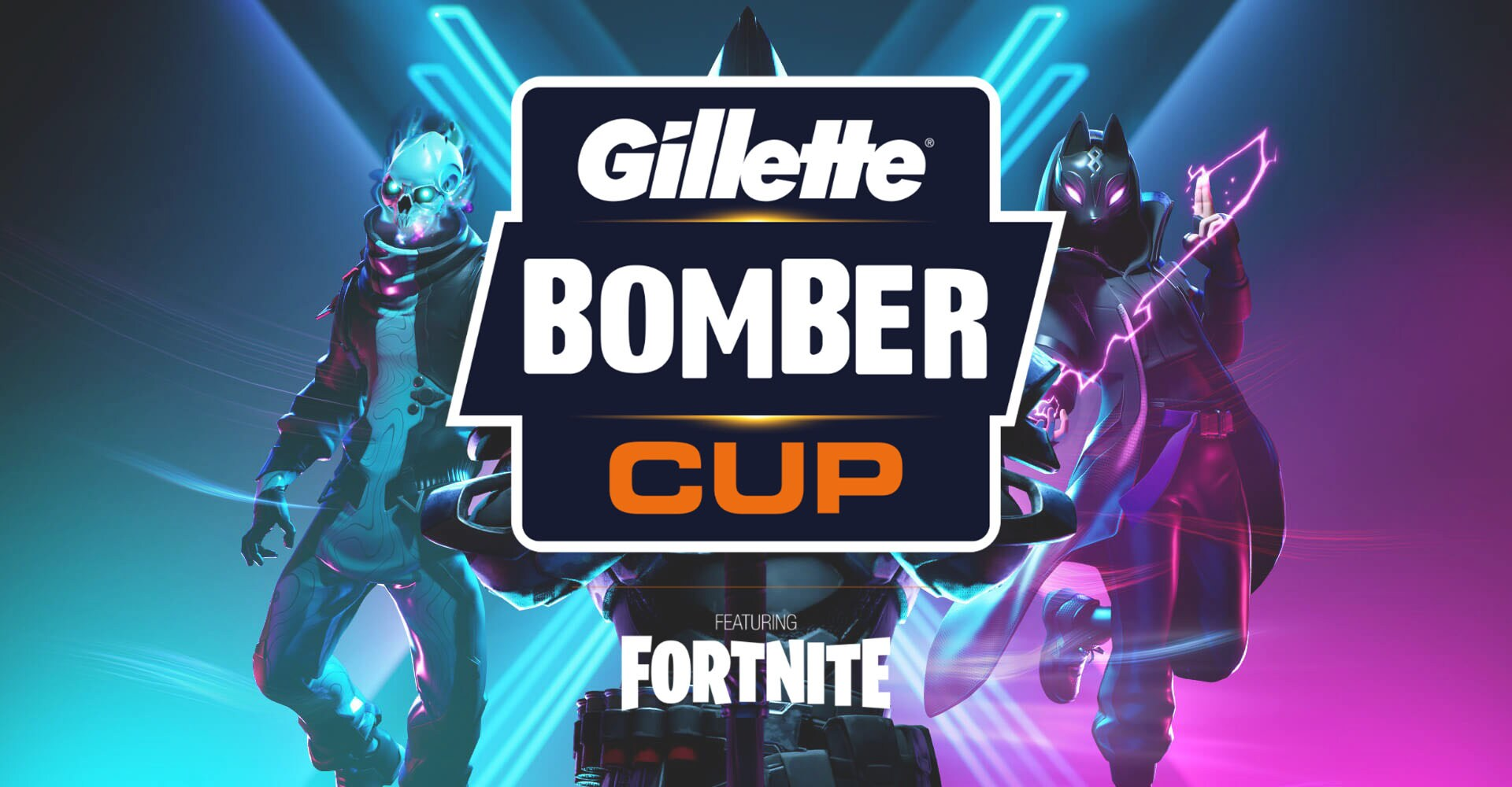 Gillette Bomber Cup, il torneo di Fortnite arriva alla Milan Games Week thumbnail