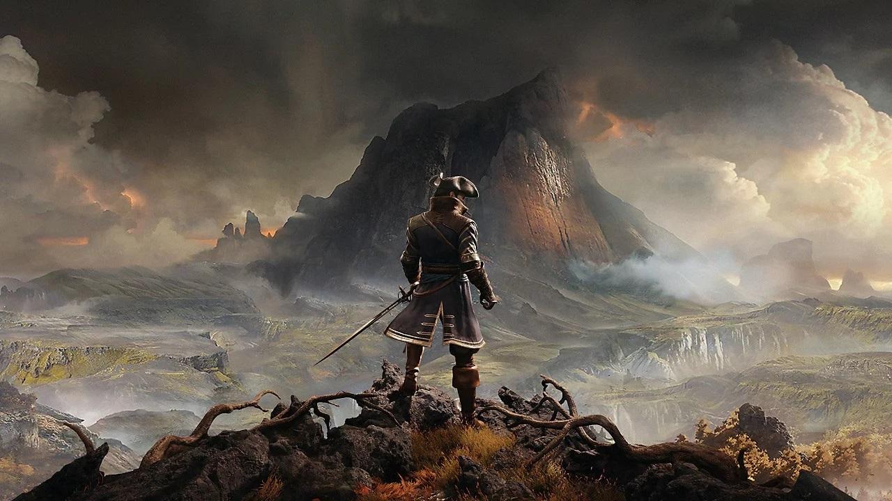 In arrivo un aggiornamento di Greedfall per PS5 e Xbox Series X thumbnail